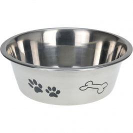 Patte kutya etetőtál, átm. 21 cm , 21 cm átmérőjű