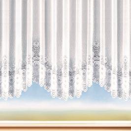 Albani Bellamy függöny, íves, 450 x 145 cm