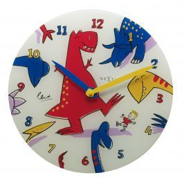 Nextime 8813 Dino Dance falióra