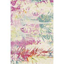 Habitat Bonita plants darabszőnyeg 280/56 rózsaszín, 80 x 150 cm, 80 x 150 cm