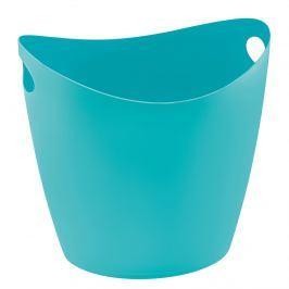 Koziol Bottichelli tárolódoboz, kék, 28 l
