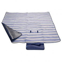 Cattara Piknik pléd Fleece kék, 150 x 135 cm