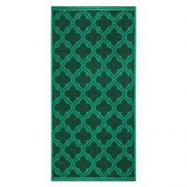 Castle törölköző, zöld, 50 x 100 cm, 50 x 100 cm