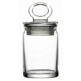 Kitchen üvegedény üvegfedéllel 0,24 l