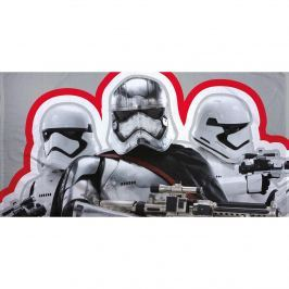 Star Wars VII Flametrooper törölköző, 70 x 140 cm