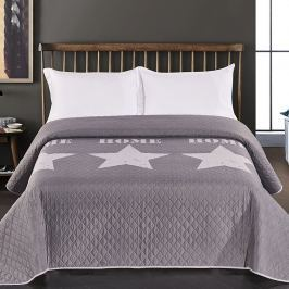 DecoKing Starly ágytakaró, 240 x 260 cm