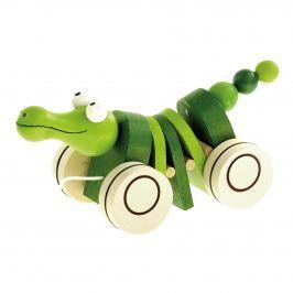 Bino Húzható krokodil