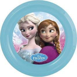 Banquet Frozen lapos tányér 22 cm