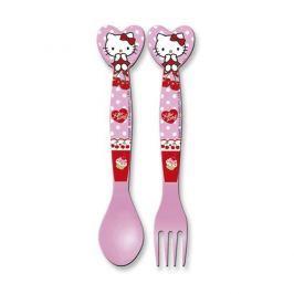 Banquet Hello Kitty gyermek evőeszköz
