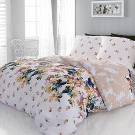 Kvalitex Laura szatén ágyneműhuzat, 140 x 200 cm, 70 x 90 cm