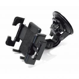 PDA/GPS tartó multi angle csuklóval, fekete