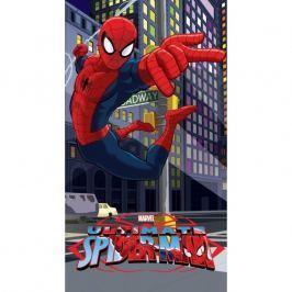 Spiderman törölköző, 70 x 140 cm, 70 x 140 cm