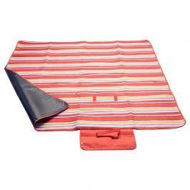 Cattara Piknik pléd Fleece piros, , 150 x 135 cm