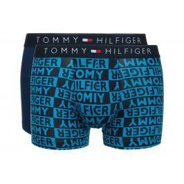 Tommy Hilfiger 2 db-os Boxeralsó szett Kék