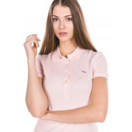 Lacoste Teniszpóló Rózsaszín