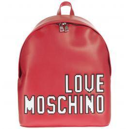 Love Moschino Hátizsák Piros