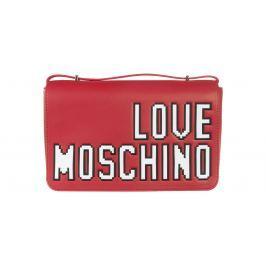 Love Moschino Crossbody táska Piros