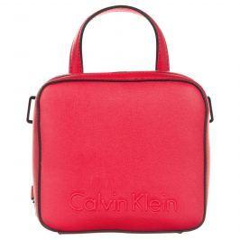 Calvin Klein Crossbody táska Piros