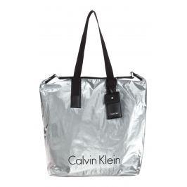 Calvin Klein City Táska Ezüst
