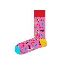 Happy Socks Shades Zokni Rózsaszín Többszínű