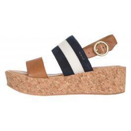 Gant Judith Telitalpú cipő Barna