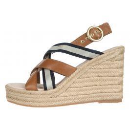 Gant Jenny Telitalpú cipő Barna
