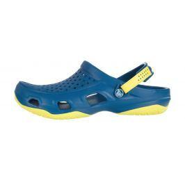 Crocs Swiftwater Deck ClogCrocs Kék