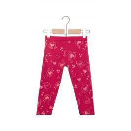 Desigual Frutipan Gyerek Leggings Piros