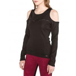 Guess Josephine Top Fekete