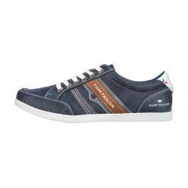 Tom Tailor Sportcipő Kék