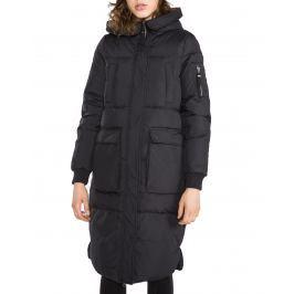 Vero Moda Happy Kabát Fekete