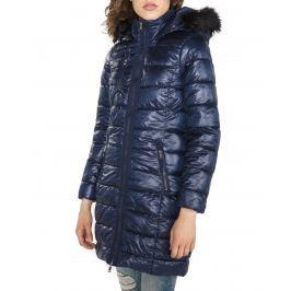 Vero Moda Onella Kabát Kék