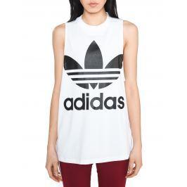 adidas Originals Trefoil Trikó Fehér