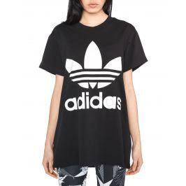 adidas Originals Trefoil Póló Fekete