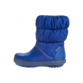 Crocs Winter Puff Gyerek hótaposó Kék