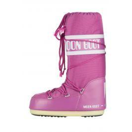 Moon Boot MB Nylon Hótaposó Rózsaszín