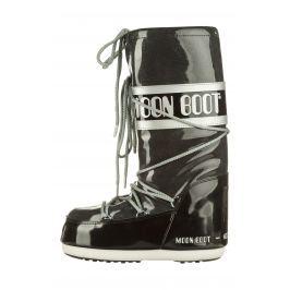 Moon Boot MB Starry Hótaposó Fekete