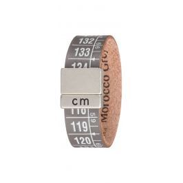 Il Centimetro Marocco Grey Karkötő Szürke