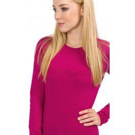Armani Jeans Póló Rózsaszín