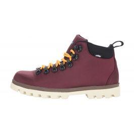 Native Shoes Fitzsimmons Treklite Bokacsizma Piros