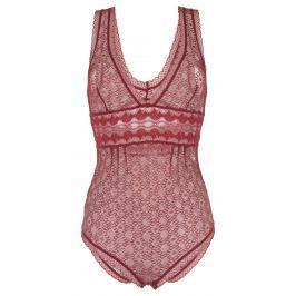Stella McCartney Jasmine Inspiring Body Piros