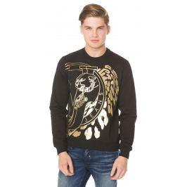 Versace Jeans Melegítő felső Fekete