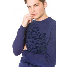 Versace Jeans Pulóver Kék