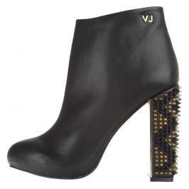 Versace Jeans Bokacsizma Fekete