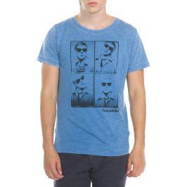 Pepe Jeans Booth Póló Kék