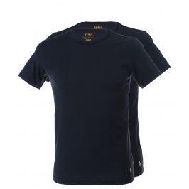 Polo Ralph Lauren 2 db-os Alsó póló szett Kék