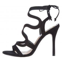 Steve Madden Ava Magassarkú cipő Fekete