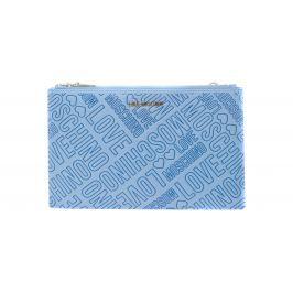 Love Moschino Borítéktáska Kék