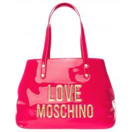 Love Moschino Kézitáska Rózsaszín