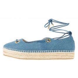 Juicy Couture Candace Espadrilles Kék